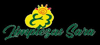 Logo Limpiezas Sara Cabecera 1