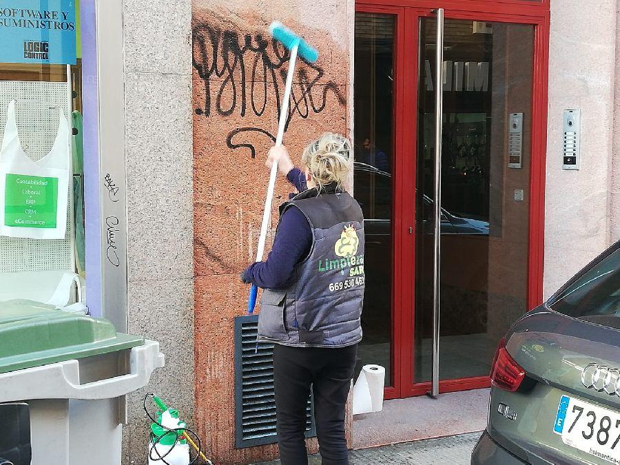 Limpiezas Sara en Zamora general 02
