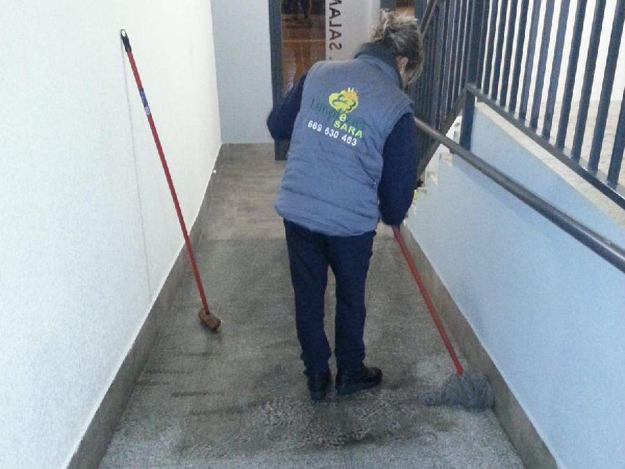 Limpiezas Sara en Zamora general 05